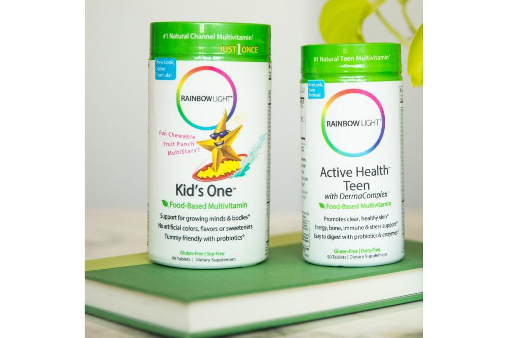 Which Vitamins and Minerals Support Optimal Brain Health?