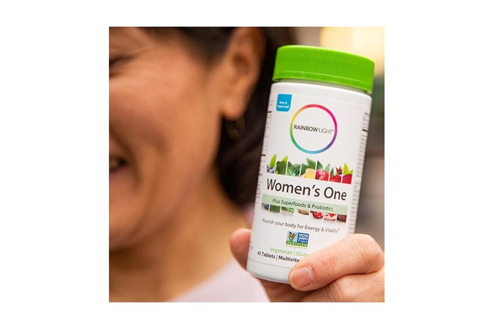 Why Are Vitamins Important for Women's Health?