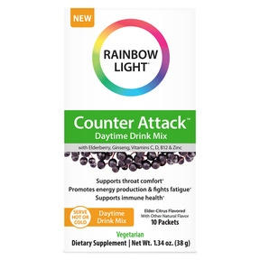 Counter Attack ™ Daytime Drink Mix