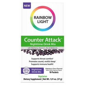 Counter Attack ™ Nighttime Drink Mix